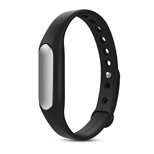 Xiaomi Optimized IP67 Bluetooth Smartband Schlaftracker Fitness Tracker (iF Design Award 2015)