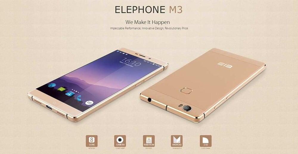 Elephone_M3
