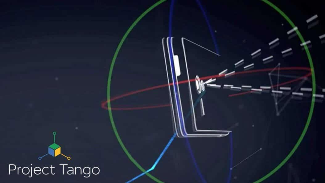 Google_Project_Tango