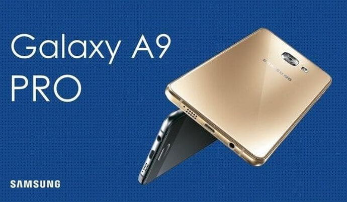 Samsung Galaxy A9 Pro In China Vorgestellt Tablethype De