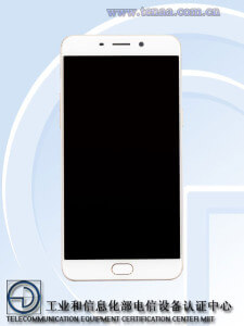 oppo-r9-tenaa-front