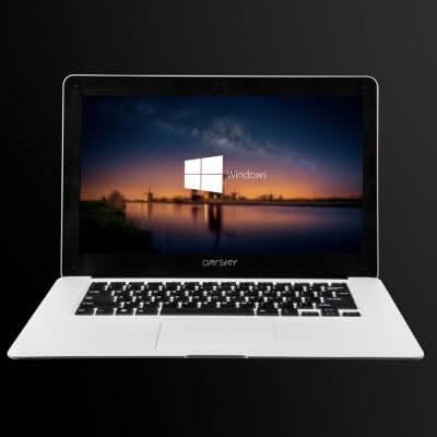 daysky cloudbook n141 8300 g nstiger laptop f r cloud. Black Bedroom Furniture Sets. Home Design Ideas