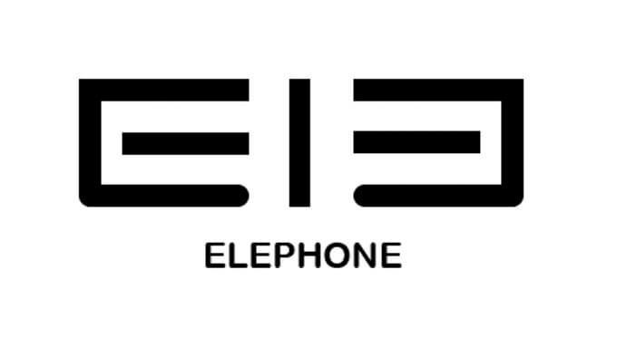Elephone-Logo