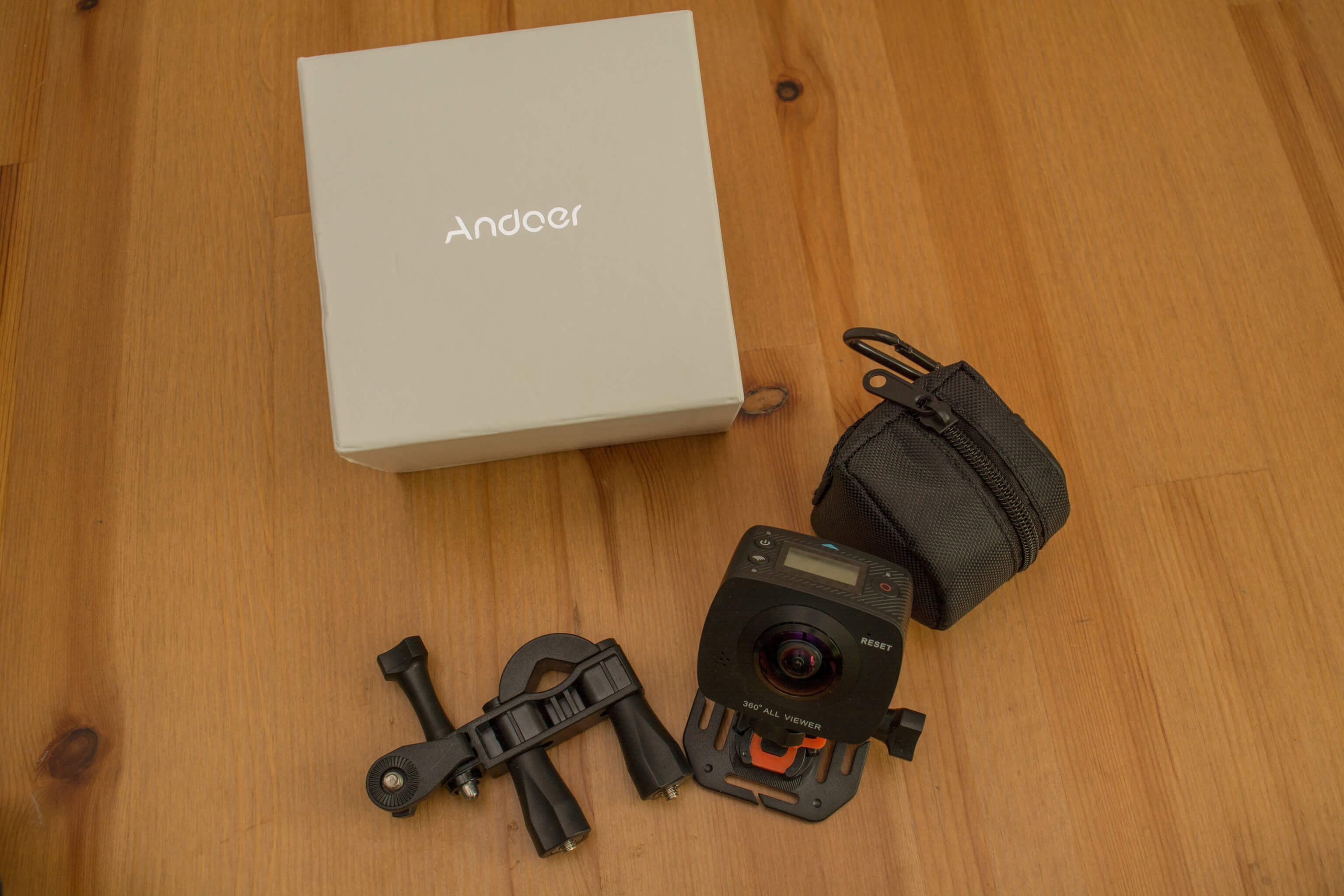 rundum die andoer 360 action cam im test. Black Bedroom Furniture Sets. Home Design Ideas