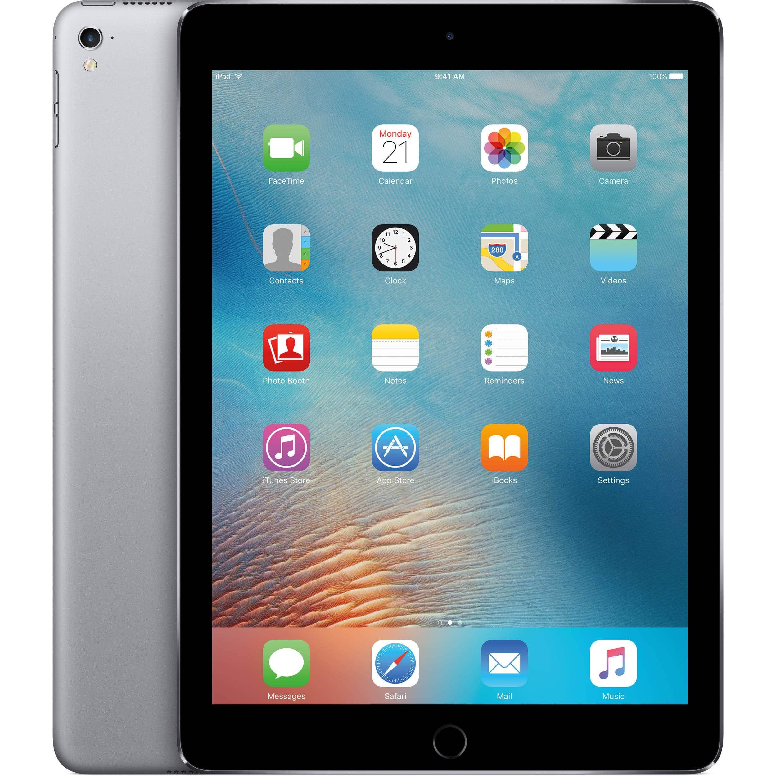 Apple iPad pro 9,7-Zoll