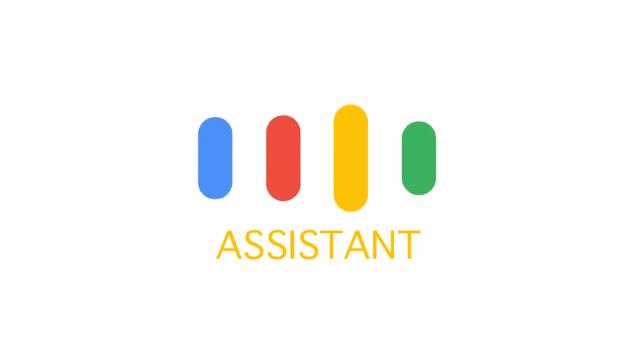 Google Assistant Logo, Bild: Google