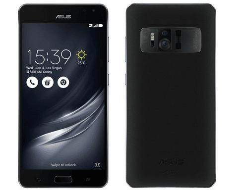 ZenFone AR, Bild: Asus