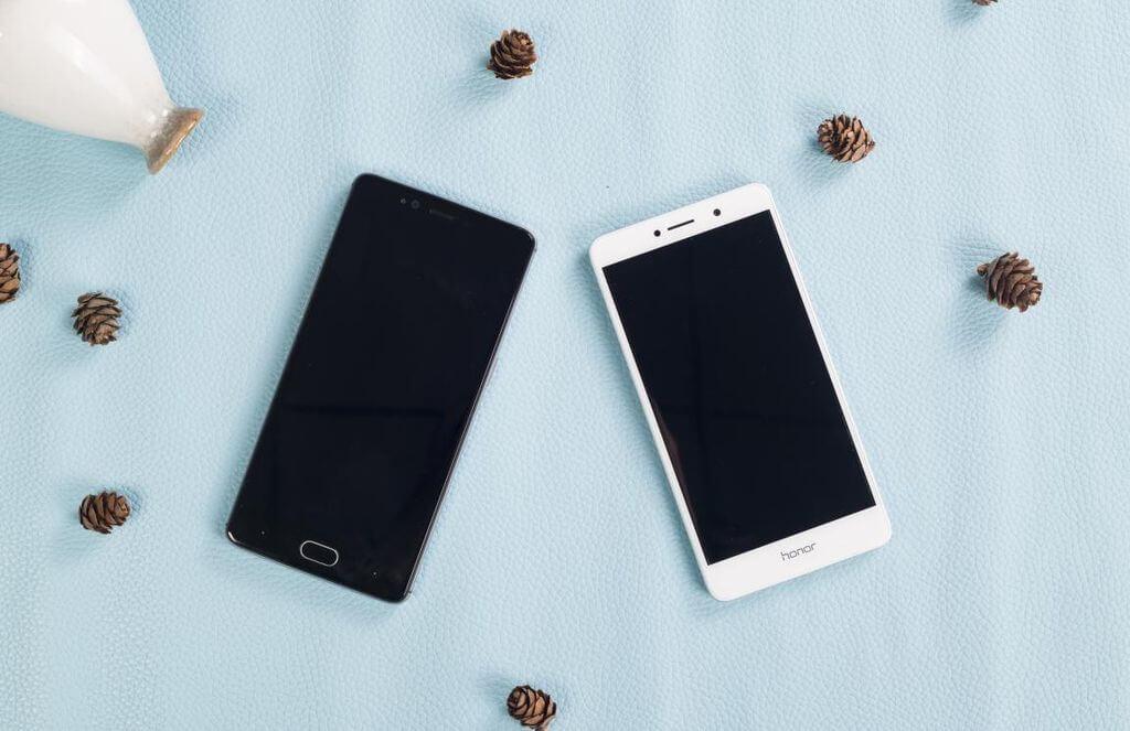 Doogee Shoot 1 im Foto-Vergleich mit Huawei Honor 6X, Bild: Doogee