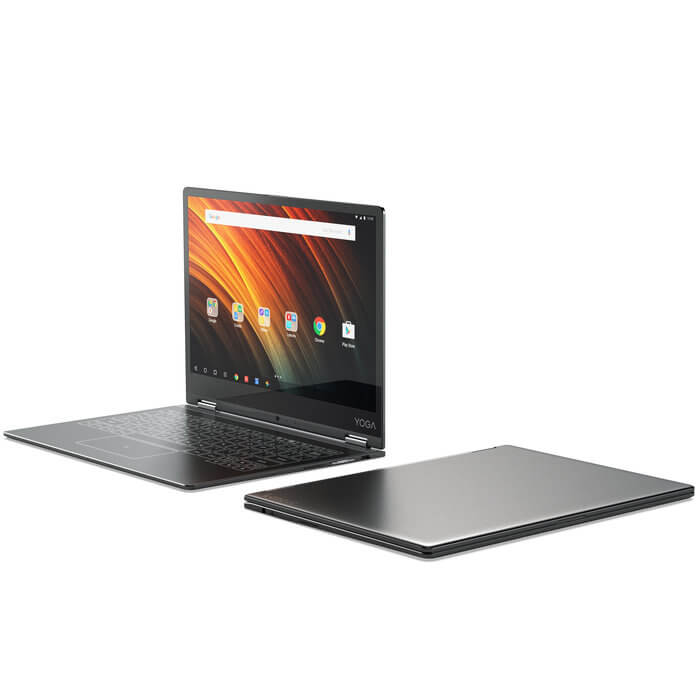 Yoga Book 12, Bild: Lenovo