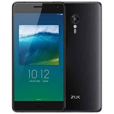 ZUK Z2 Pro, Bild: Lenovo