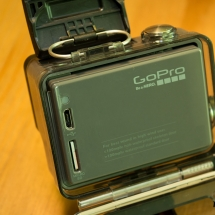 GoPro Hero+, Bild: TabletHype