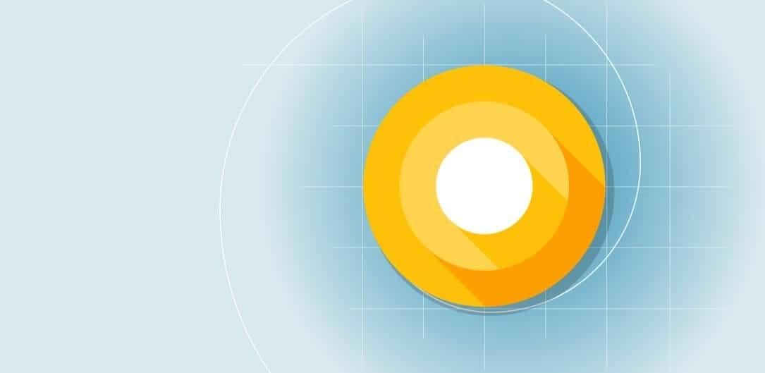 Android O Logo, Bild: Google