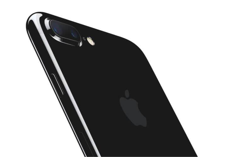 iPhone 7 Plus, Bild: Apple
