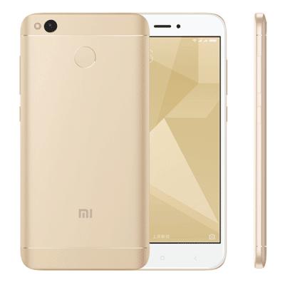 Redmi 4X, Bild: Xiaomi