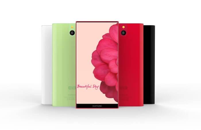 S8, Bild: Elephone