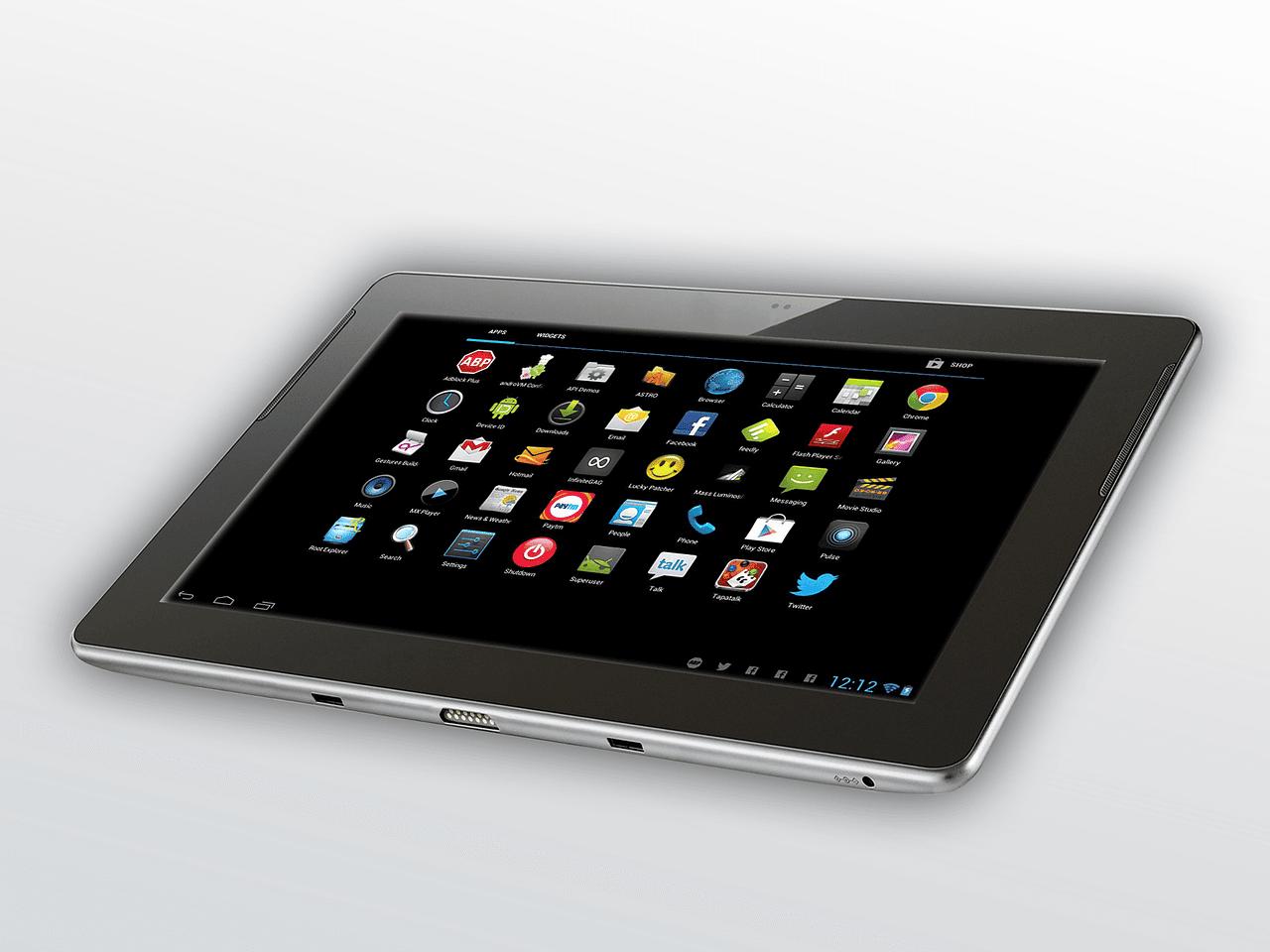 Was sind die besten Android Gaming Tablets 2017