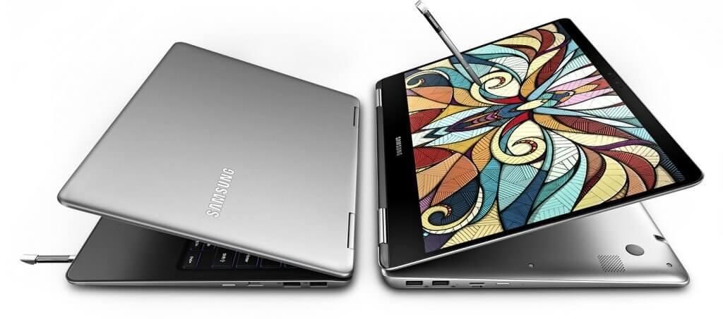 Notebook 9 Pro, Bild: Samsung
