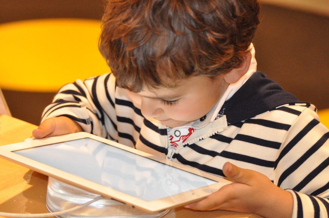 Tanoshi Kids Tablet