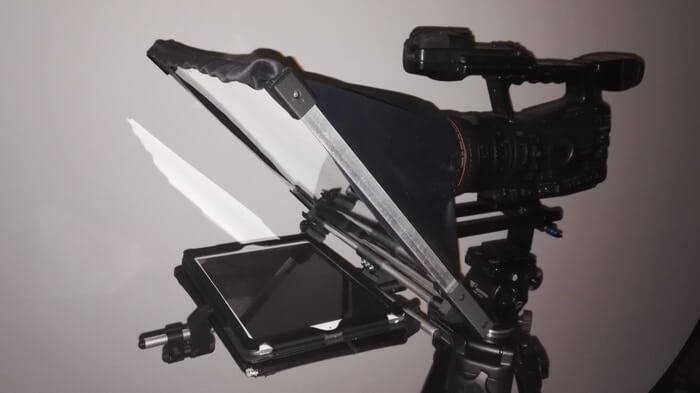 PTP2 Teleprompter