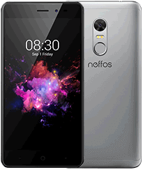 Neffos X1 Lite