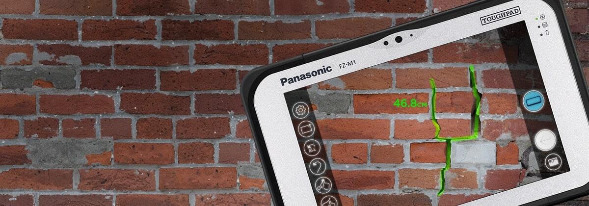 Panasonic FZ-M1 RealSense