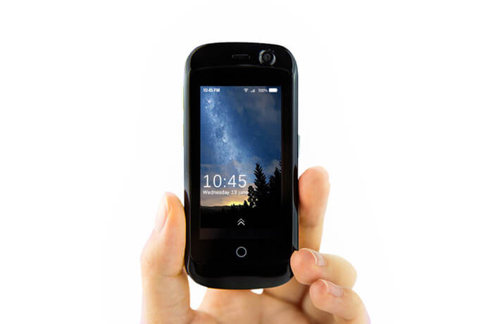 Jelly Pro 4G-Smartphone