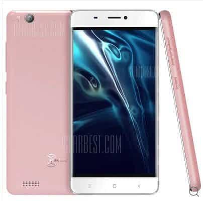 Kexinda V5 Damen-Smartphone
