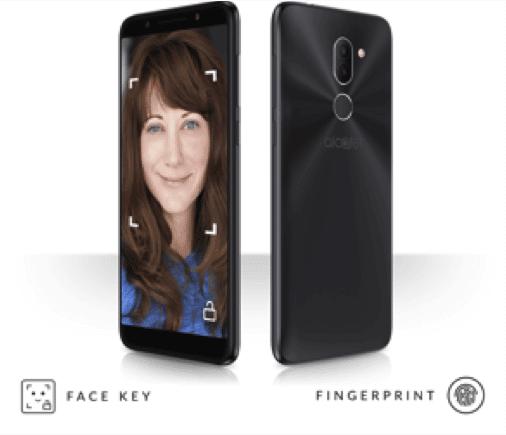 Alcatel 3X Smartphone