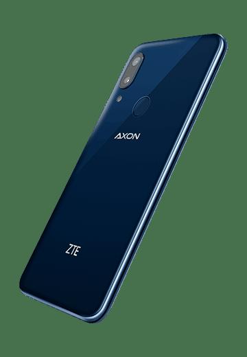 ZTE Axon 9 Pro Rückseite