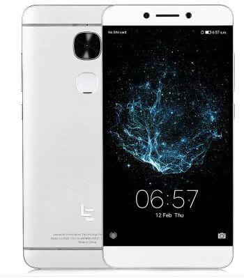 LETV X522