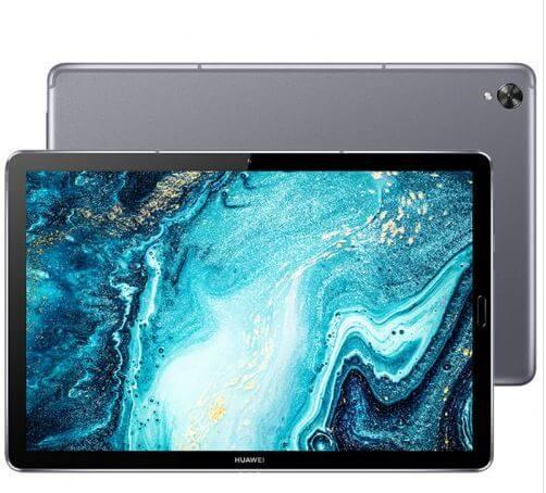Huawei M6 4G-Tablet