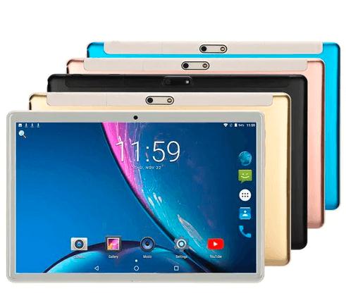KT109 Mittelklasse-Tablet